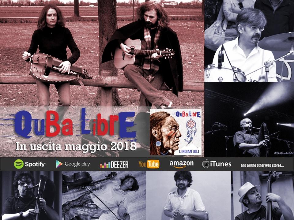 QuBa Libre quintet