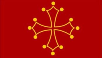 croce di tolosa (o croce occitana)